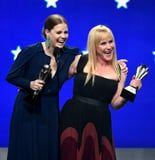We're Shocked and Excited That Amy Adams and Patricia Arquette Tied For a Critics' Choice Award
