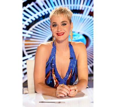 Katy Perry Crossed a Line When Forcing a Kiss on an American Idol Contestant