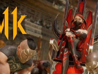 Mortal Kombat 11 Kombat League Announced