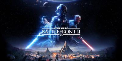 EA Announces Star Wars Battlefront II Gameplay Premiere