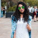 These Photos of Long, Curly Hair Will Inspire Your Next Style