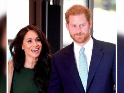 Prince Harry and Meghan Markle to stop using royal with their names