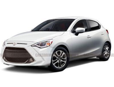 While the Toyota Yaris is Dead for 2019, It Might Be Alive Again in 2020