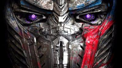 Transformers The Last Knight Movie Making Of