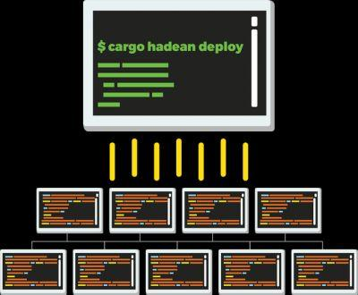Hadean secures $2.6m to put a supercomputer into your laptop