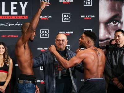 Bellator 216 Michael Page vs. Paul Daley: Fight date, price, how to watch, live stream