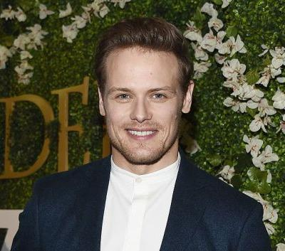 Outlander's Sam Heughan & More Join Vin Diesel in Bloodshot