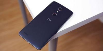 ZTE is testing out Android Nougat for its $99 ZMax Pro