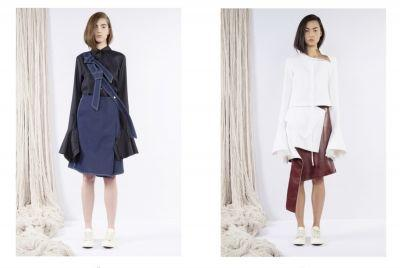 Claudia Li Is Hiring A Design Assistant In New York, NY