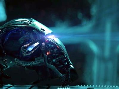 The 'Avengers: Endgame' Trailer Teases Time Travel Will Factor Into The Movie