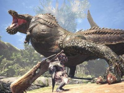 Monster Hunter World Patch 2.00: Balance changes to nearly every weapon