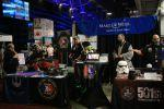 SXSW Interactive and Convergence 2018 Gallery: Batmobiles, Bunnies, and Bob Ross VR