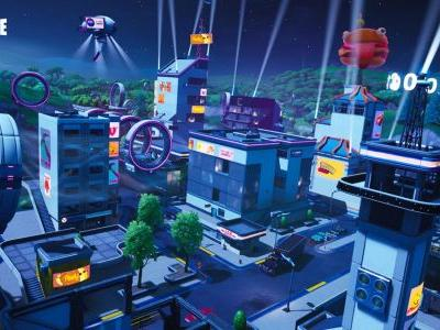 Fortnite Season 9 patch notes: Slipstreams, Fortbytes, weapon changes and more
