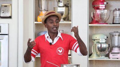 Marcus Samuelsson Is Opening a Huge Waterfront Restaurant in Brooklyn