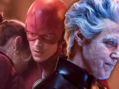 "The Flash Season 5: 11 Biggest Questions After Episode 19, ""Snow Pack"""