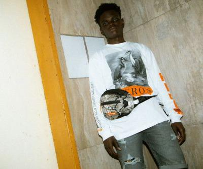 This Heron Preston FW18 Editorial Brings Workwear Into Reality