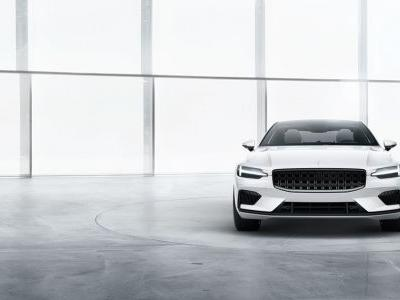 If You Could Actually Buy The Polestar 1, It'd Cost Around £130,000