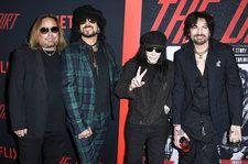 Here's What the Mötley Crüe Guys Are Up to Now