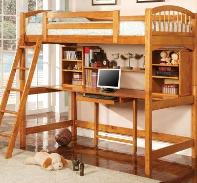 19 Best Of Boys Bunk Beds with Desk Pics