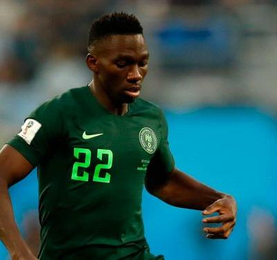 'You need to forget about Chelsea' - Omeruo on loan moves, facing Messi & his journey to the top