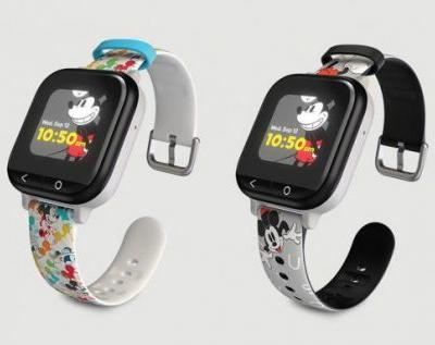 Verizon, Disney launch Mickey Mouse edition GizmoWatch for kids