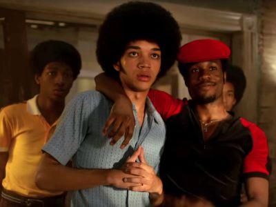 Netflix has canceled its most expensive show, 'The Get Down,' after just one season