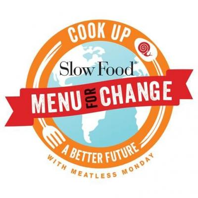 Slow Food and Meatless Monday: Cooking Up a Better Future