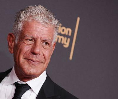 Anthony Bourdain was 'regularly suicidal' after end of first marriage