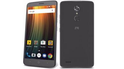 ZTE Max XL Offers Decent Specs For $130
