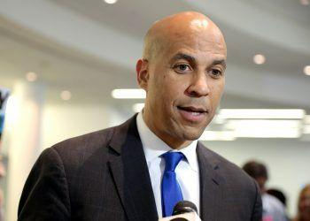 Cory Booker Wants to Pay Many More Farmers to Practice Carbon Farming