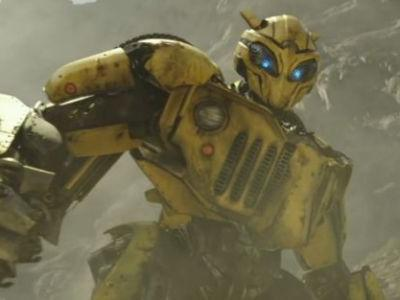 Meet Two of 'Bumblebee's Decepticons, Shatter and Dropkick