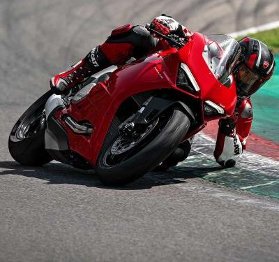 2020 Ducati Panigale V2 Preview Photo Gallery