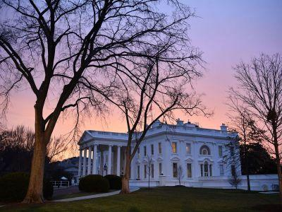 You Can No Longer Phone The White House - But You CAN Send A Facebook Message