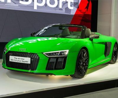 The Audi R8 Could Be Killed Off