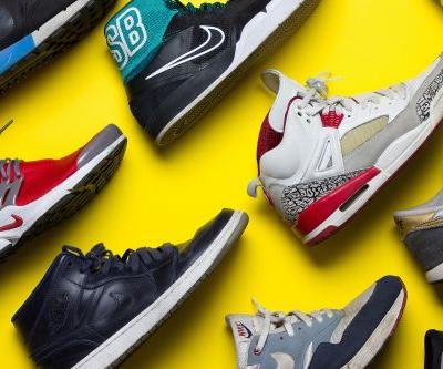 Nike exec Ann Hebert departs after ties to son's sneaker business revealed