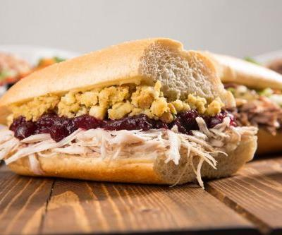 Capriotti's Sandwich Shop Celebrates National Sandwich Day with Complimentary Offer