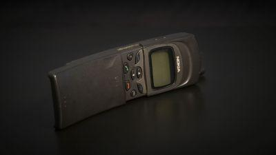 New Nokia isn't on a nostalgia trip, but it's not ruling out more retro phones