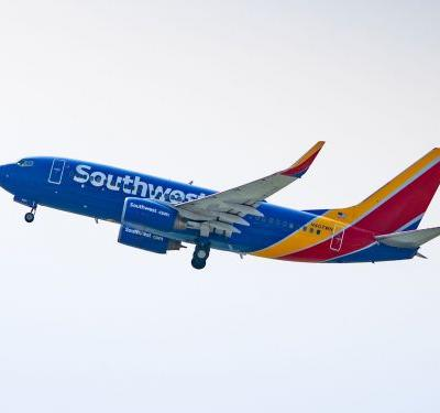 Southwest Airlines just announced 5 new routes to new destinations on the West Coast from across the US - here's the full list