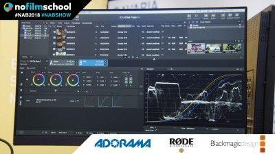 Pomfort Introduces a Slew of New Features in LiveGrade Version 4, Including Live Metadata