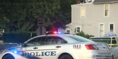 7-year-old boy hit by stray bullet in home
