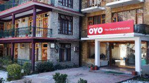 Oyo reported loss due to rapid expansion