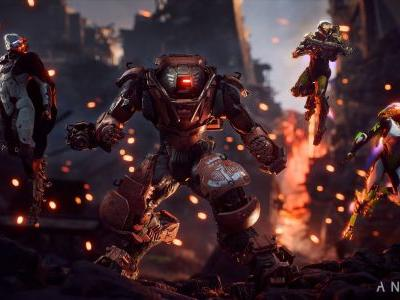 Anthem's 'VIP demo' is hitting all three platforms on February 1