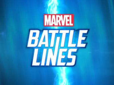 Nexon reveals 'Marvel Battle Lines' trailer at San Diego Comic-Con