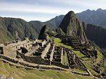 Machu Picchu is now introducing timed-entry tickets