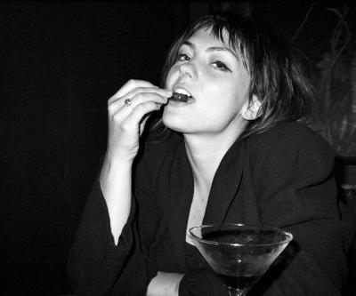 Angel Olsen Announces Fall North American Tour