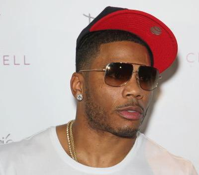 Nelly Reportedly Arrested on Suspicion of Rape