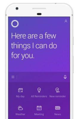 Now you can make Cortana your default assistant on Android