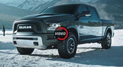 Ram Trucks Launches New 'Long Live' Ad Campaign