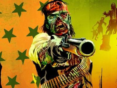 Red Dead Online May Be Teasing Undead Nightmares Event