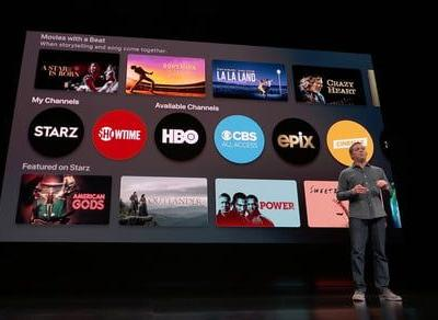 Apple's new TV app: All of your shows, on every device you own
